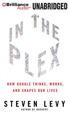 [CD] In the Plex By Levy, Steven/ Ganser, L. J. (NRT)